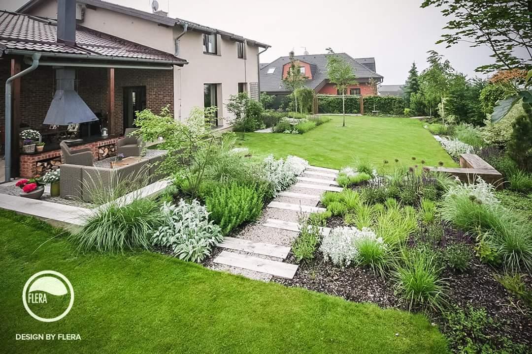 Zahrada-inspirace - Obrázek č. 174