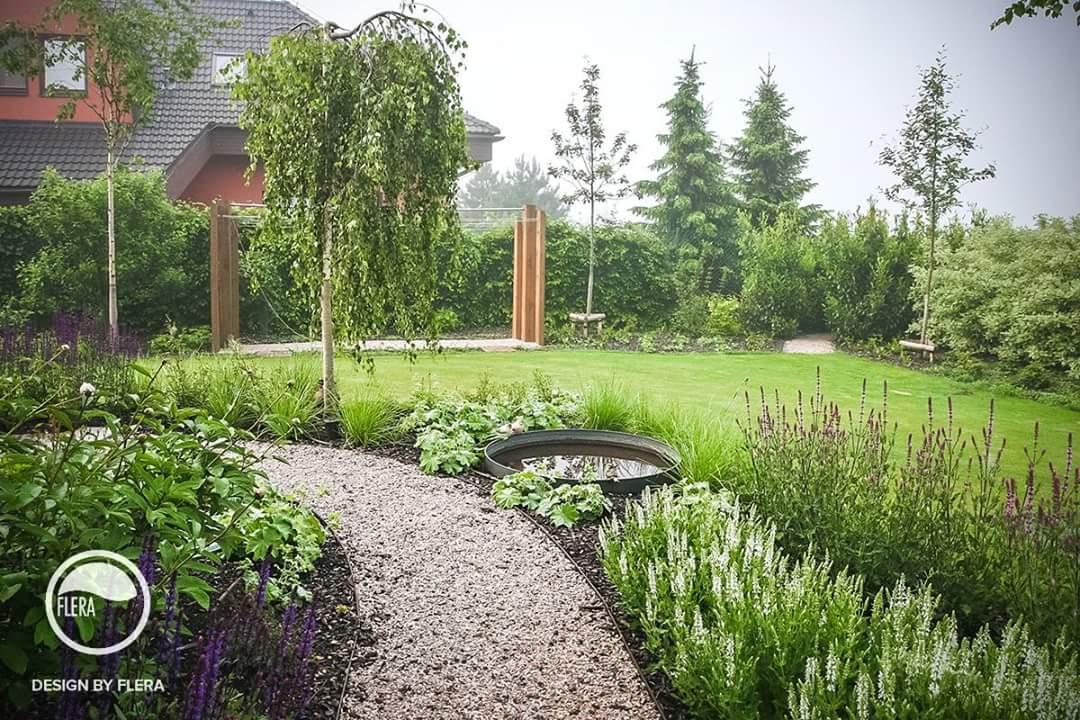 Zahrada-inspirace - Obrázek č. 176