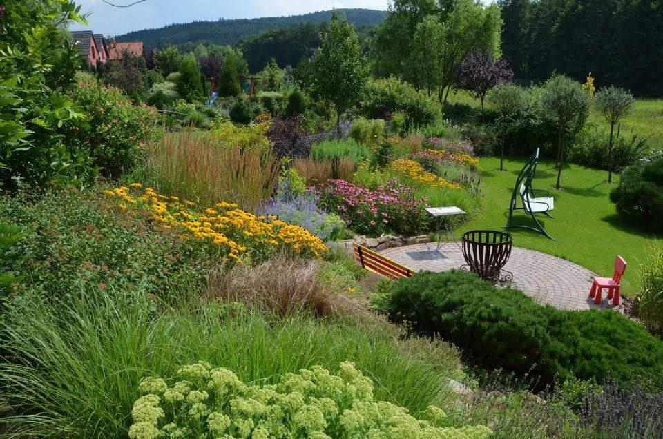 Zahrada-inspirace - Obrázek č. 205