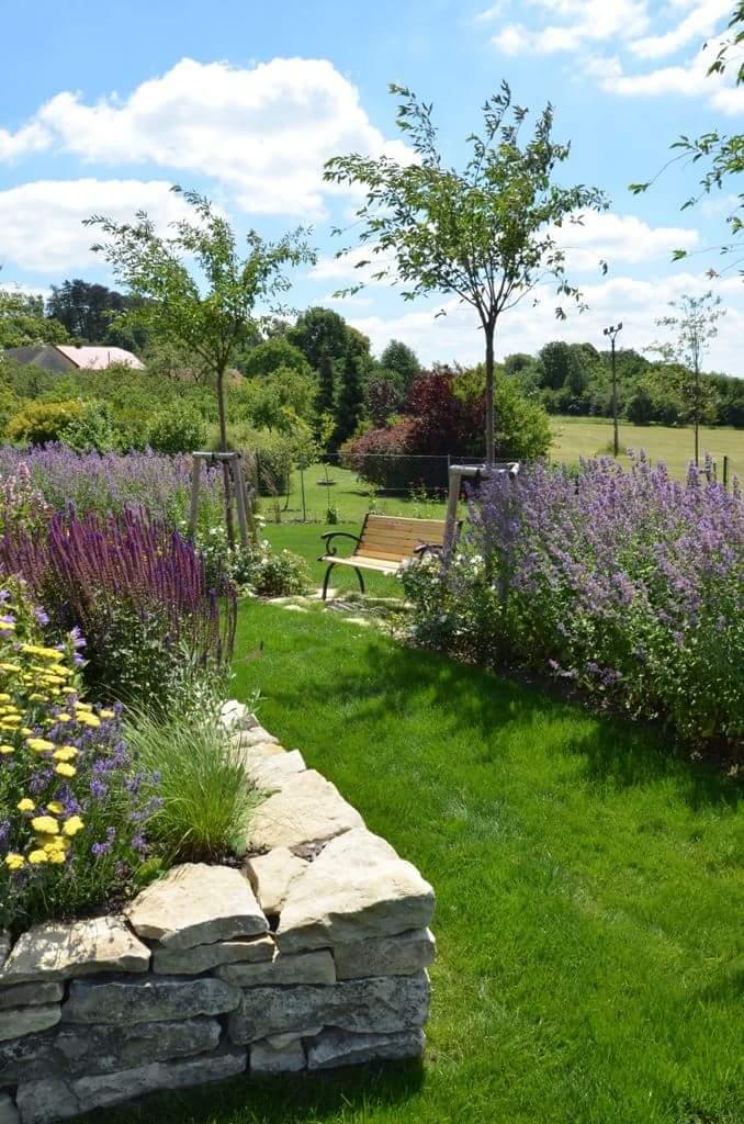 Zahrada-inspirace - Obrázek č. 209