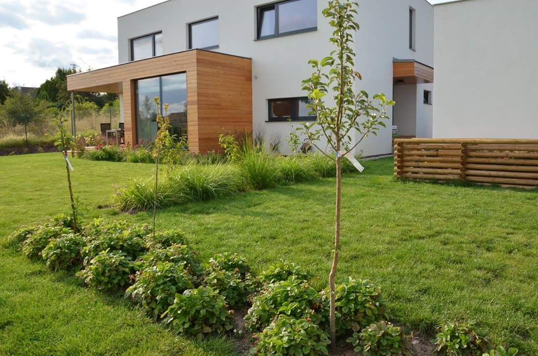 Zahrada-inspirace - Greencat