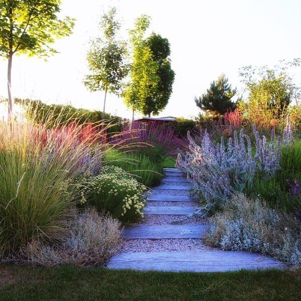 Zahrada-inspirace - Obrázek č. 280