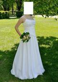svadobné šaty veľkosť 40-42, 41