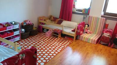 Dlho sme nic nemenili 😂😂 tak sme urobili babam izbu..zatial takto