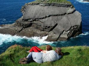 sv.cesta v Írsku