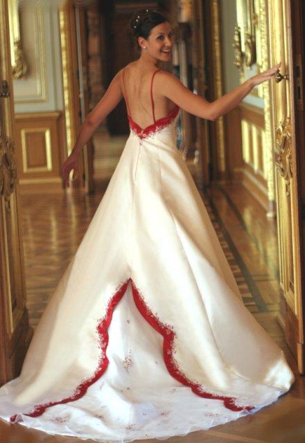 Nase male pripravy (2 svadby behom 1 roka)  ;)) - Velmy zaujimave (idu do uzsieho vyberu)