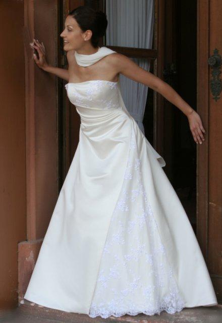 Nase male pripravy (2 svadby behom 1 roka)  ;)) - Jednoduche.... a elegantne ....
