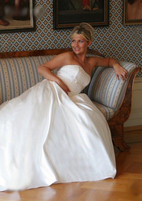 Nase male pripravy (2 svadby behom 1 roka)  ;)) - A tie su ties v uzkom vybere....