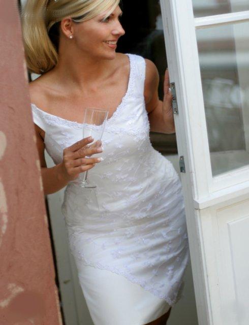 Nase male pripravy (2 svadby behom 1 roka)  ;)) - NIeco pre tie z vas odvaznejsie...:))