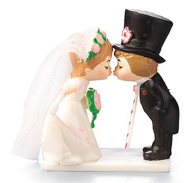 Nase male pripravy (2 svadby behom 1 roka)  ;)) - Nieco pre Vas sladke...;))