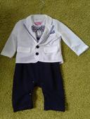 Oblek pro miminko, vel. 6-12M,