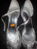 always svatební boty, 41