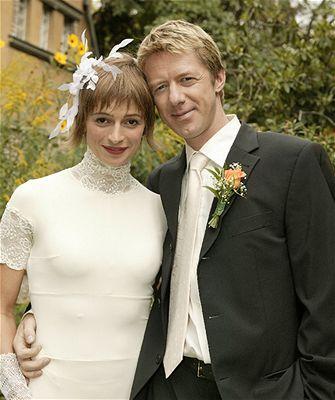 Svatby z filmů :) - Ordinace v růžové zahradě (Tomáš Hruška a Lucie Hrušková)