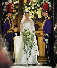 Deník princezny 2 (šaty jsou více vidět)
