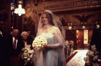 Před svatbou ne