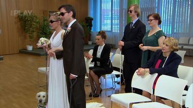 Svatby v Benátkách