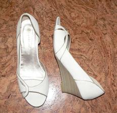 Zakoupené botky
