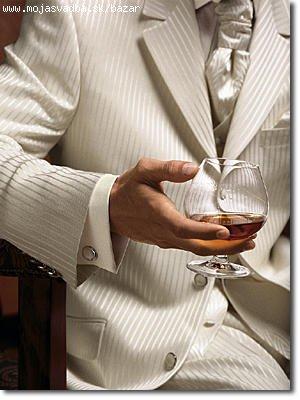 Evicka a marosko - presne takyto oblek ma moj drahy