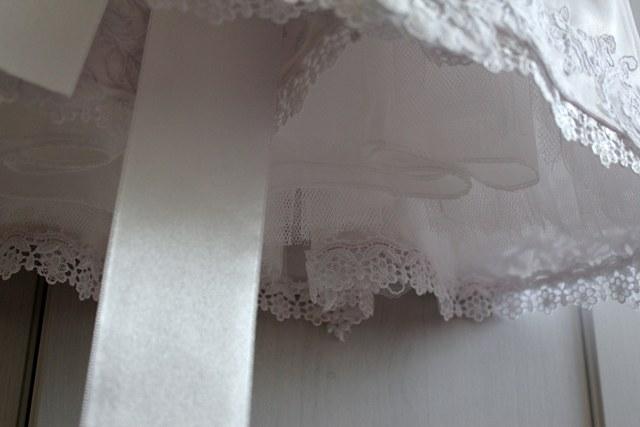 Krátke svadobné šaty - Obrázok č. 4