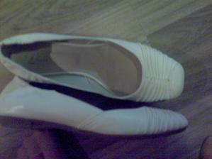 tieto balerinky som si zalubila a co je hlavne su nizucke