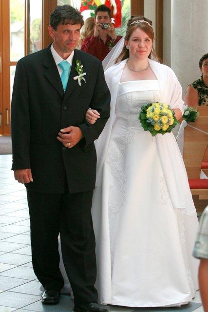 Katka Janečková{{_AND_}}Palino Varga - Nevesta s ockom :-)