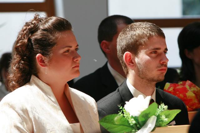 Katka Janečková{{_AND_}}Palino Varga - ...družička s priateľom
