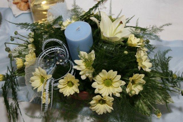 Katka Janečková{{_AND_}}Palino Varga - ...ozdoba, ktorú sme mali na stoloch...