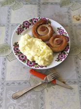 usměvavý oběd :)