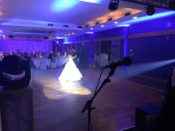 dd3742f7e Magicka svadba 3.10.2015 @ Hotel Dukla, Presov - DJ HSNC + Komajota - |  Mojasvadba.sk