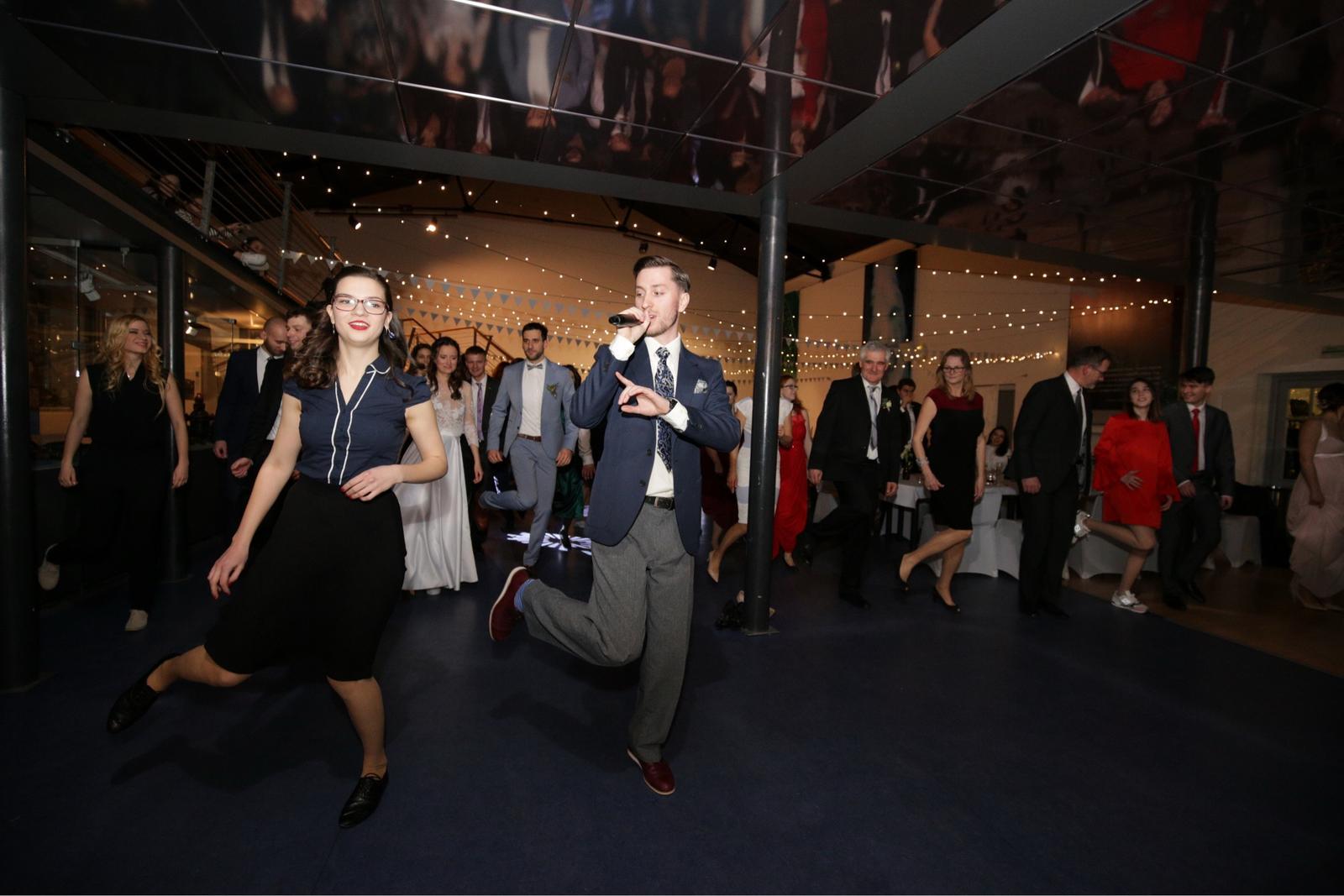Perfect industrial wedding 24.2.2018 - Obrázok č. 7