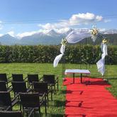 Ozvučenie svadobného obradu v Končistej