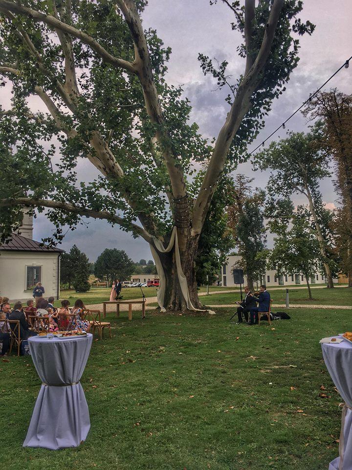 djhusenica - Chateau Rubáň