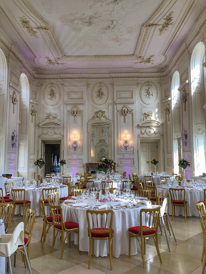 Octane wedding @ Schloss Hof - Obrázok č. 4