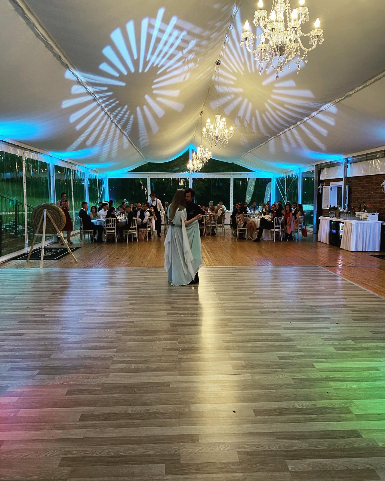Vila Sokolka - #firstweddingdance - Obrázok č. 1