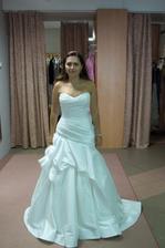 ta sukně je moc...