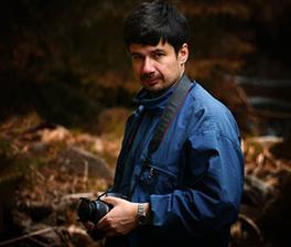 náš fotograf - Aleš Tomčík