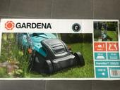 Gardena PowerMax 1200/32,