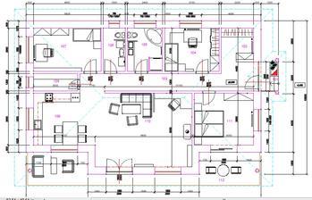 prvy navrh od architekta