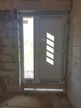 hlinikove vchodove dvere od Slovaktual