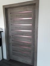 dvere namontovaneee
