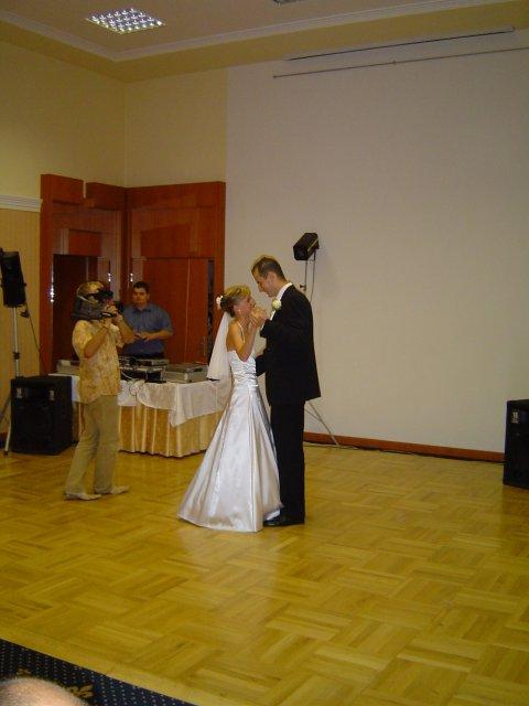 Barbora{{_AND_}}Braňo - Aj tancovanie sme prezili :-)
