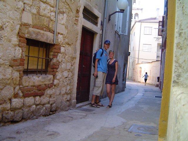Barbora{{_AND_}}Braňo - Zadar