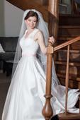 Svadobné šaty od Danielky, 36