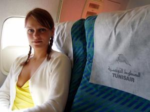 Odlet na dovolenou v Tunisu