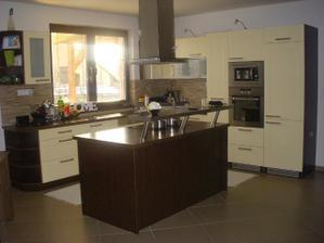 kuchyne...