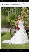 Asymetricke svadobne saty , 44