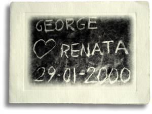 na tabuli napsat všechny důležité informace a vyfotit :)