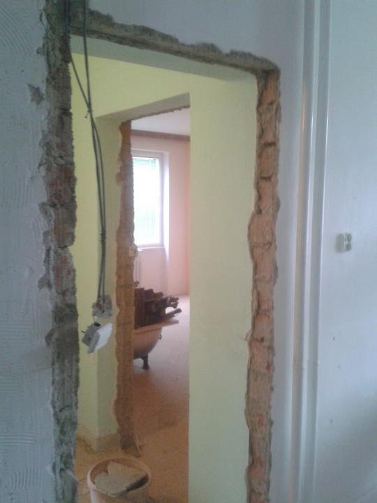 Rekonstrukce - Obrázek č. 5