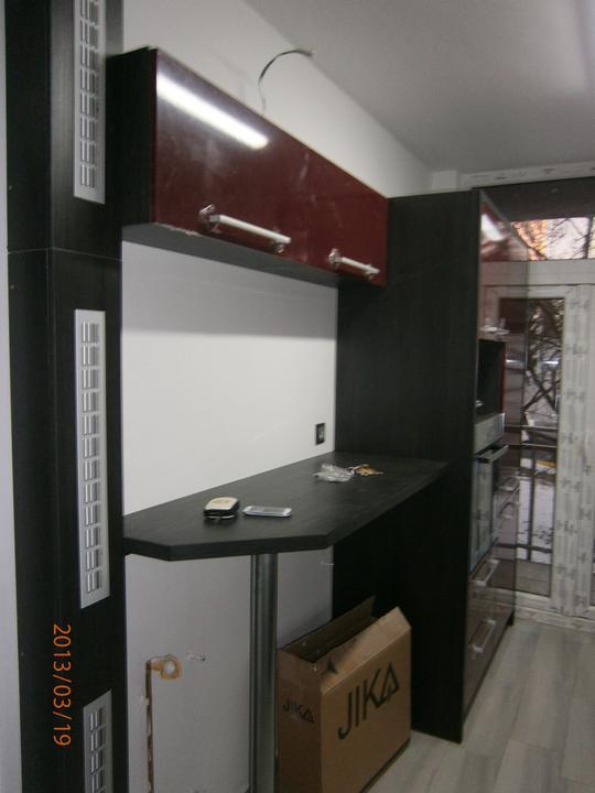Kuchyně... Už se blíží stěhování! :-D - Obrázek č. 2