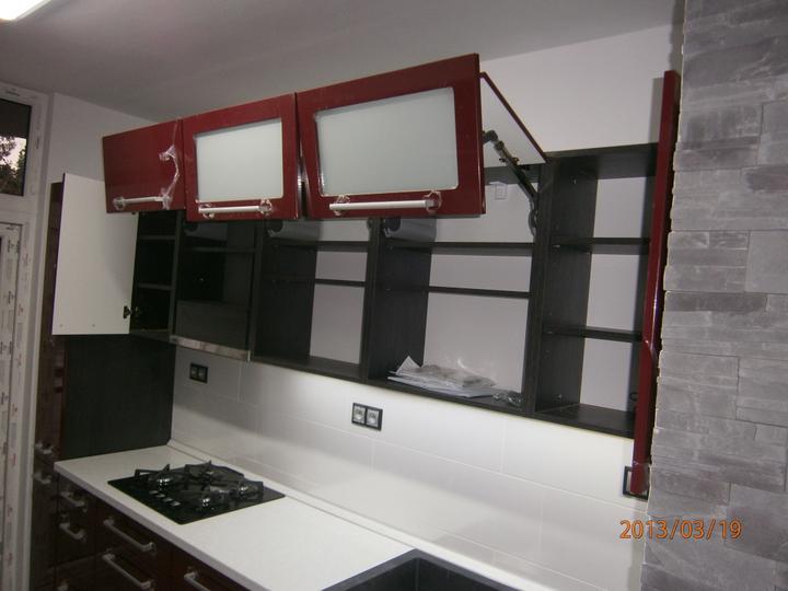 Kuchyně... Už se blíží stěhování! :-D - Obrázek č. 6